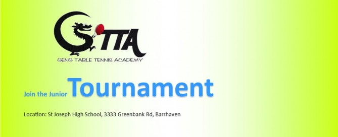 August tournament