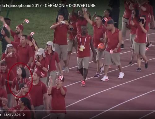 2017 Francophone Games, Ivory Coast